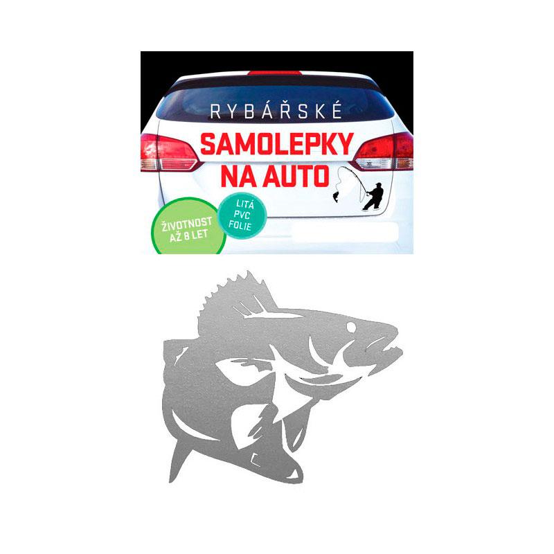 SAMOLEPKA NA AUTO CANDÁT